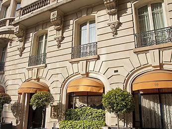 Victoria Palace Hotel