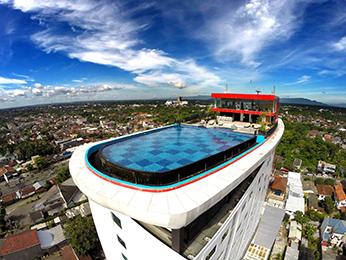 Indoluxe Hotel Jogjakarta