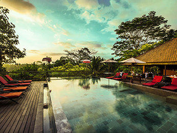 Jungle Retreat Ubud