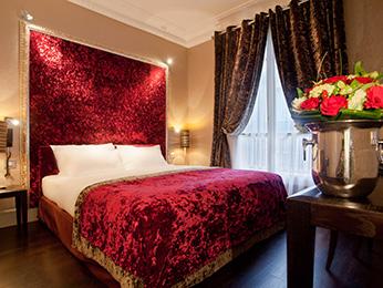 Hotel Ares Eiffel