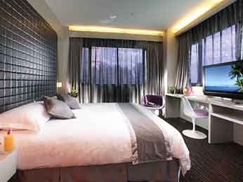 Hotel Re Pearl S Hill