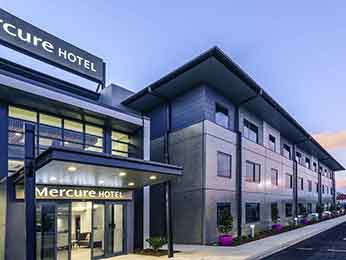Mercure Tamworth