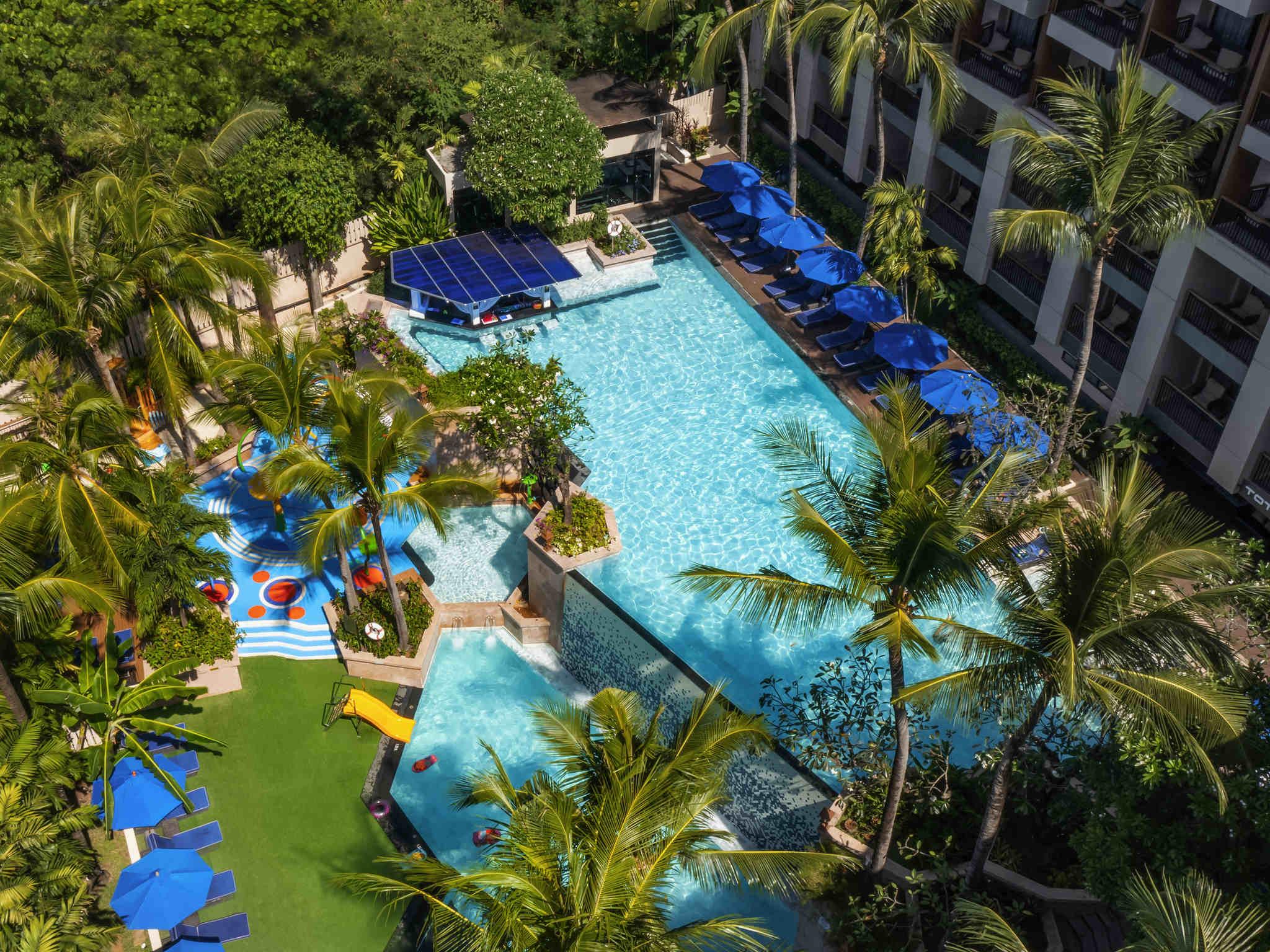 Hotell – Novotel Phuket Kata Avista Resort and Spa