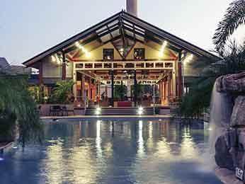 Mercure Darwin Airport Resort