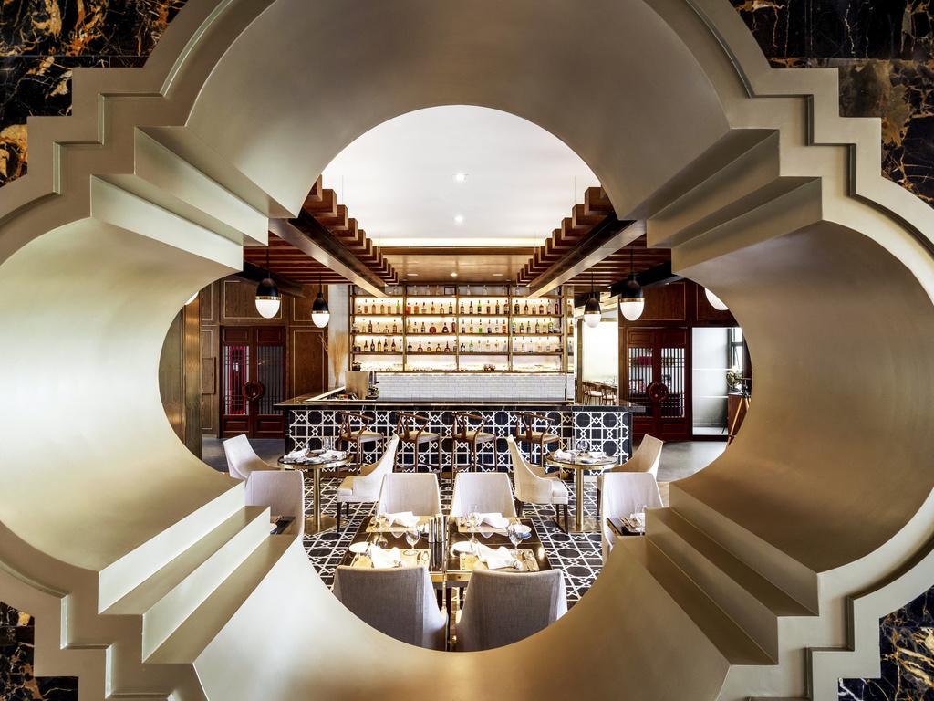 Portosino Restaurant Phuket