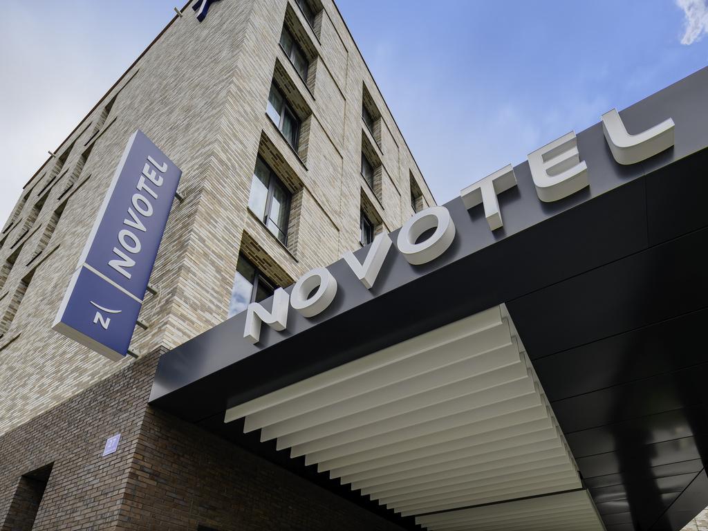 Novotel Regensburg Center