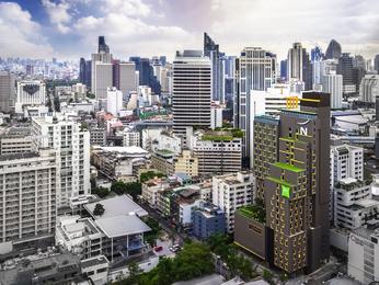 ibis Styles Bangkok Sukhumvit 4 (Opening October 2018)