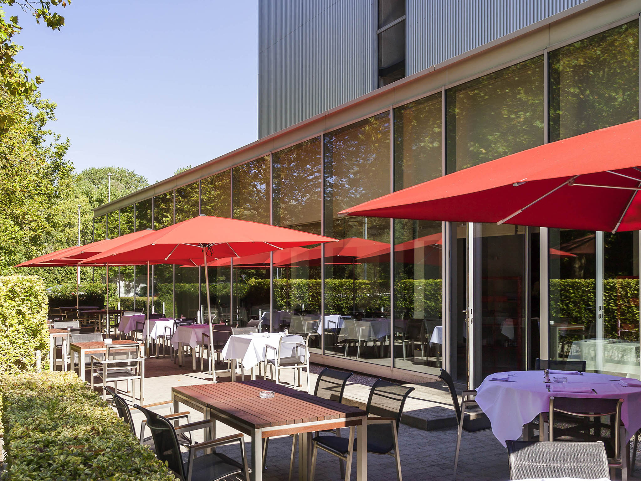 Hotels Near Kortrijk