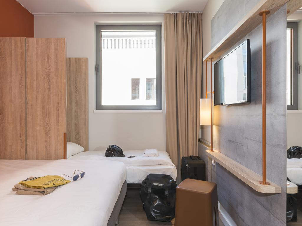 Hotel In Gent