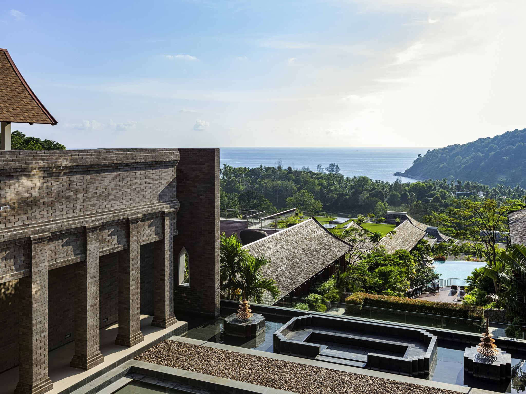 Hotell – Avista Hideaway Phuket Patong– MGallery by Sofitel