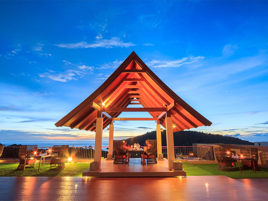 hotel de luxe phuket avista hideaway phuket patong mgallery by sofitel. Black Bedroom Furniture Sets. Home Design Ideas