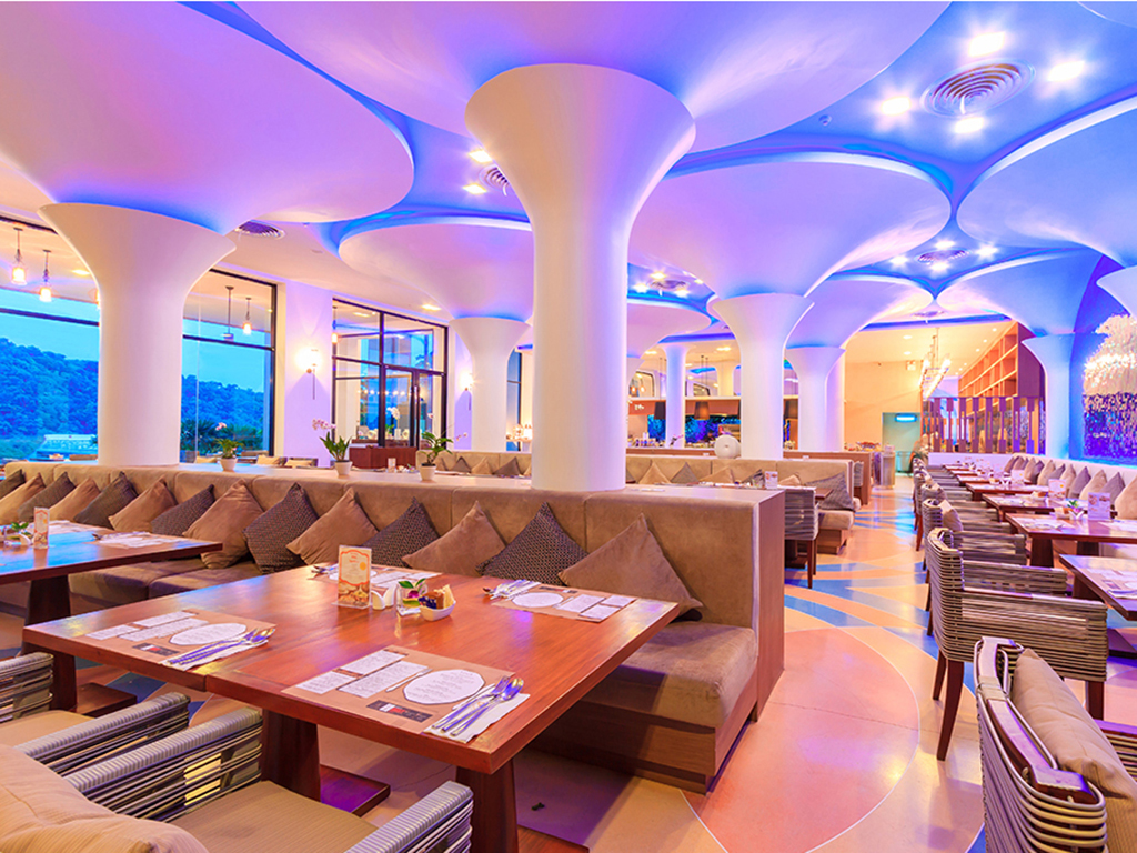 Hotel di Lusso a PHUKET – Avista Hideaway Phuket Patong - MGallery ...