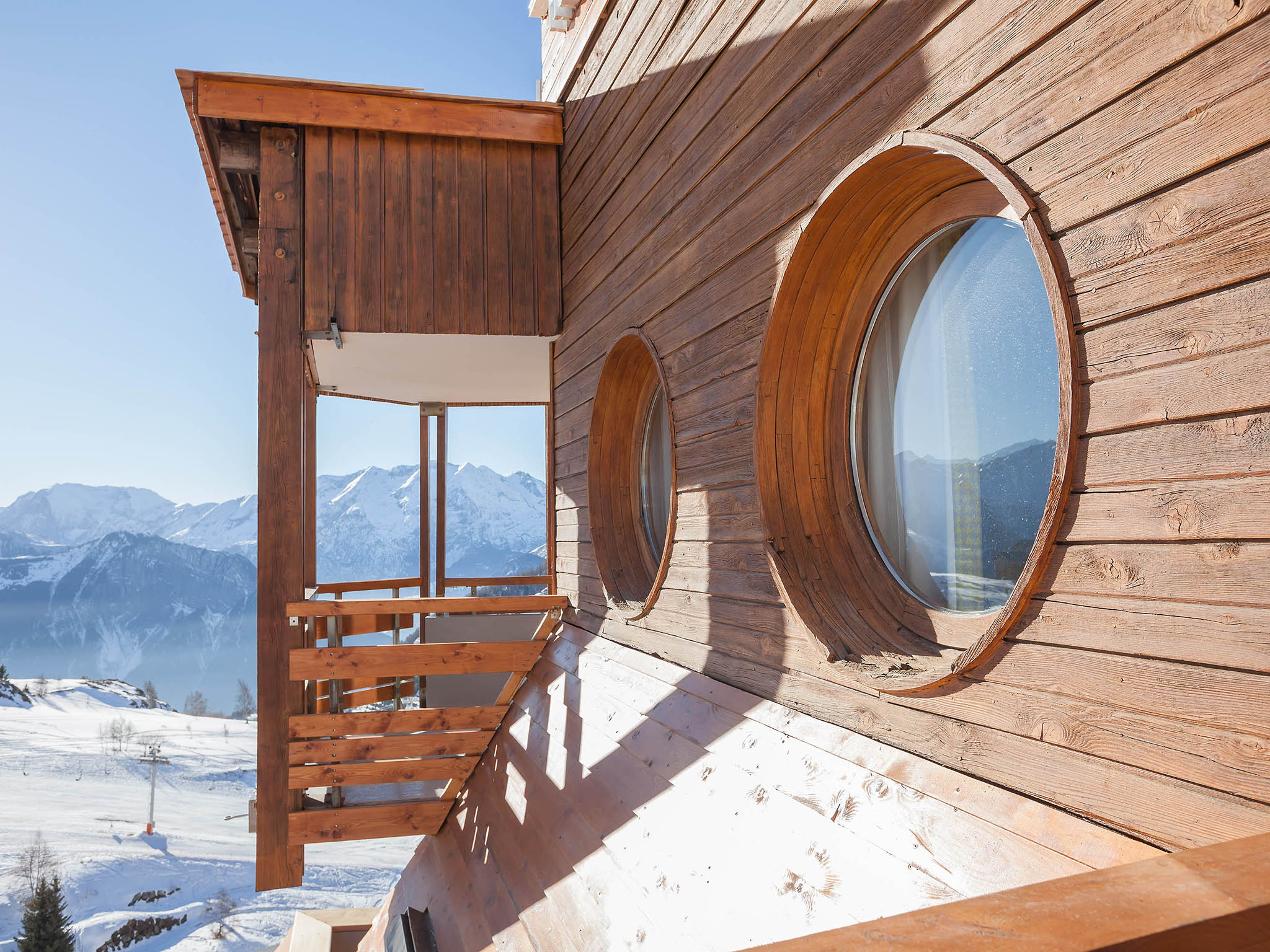 Super Hotel in ALPE D'HUEZ - Royal Ours Blanc HF89