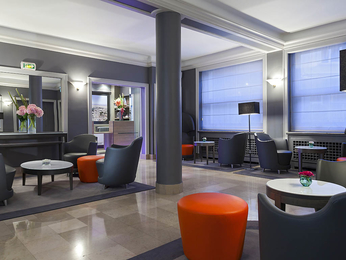 Timhotel Blanche Fontaine