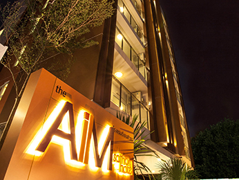 The Aim Sathorn