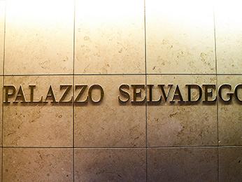 Palazzo Selvadego