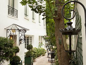 Hotel De Varenne