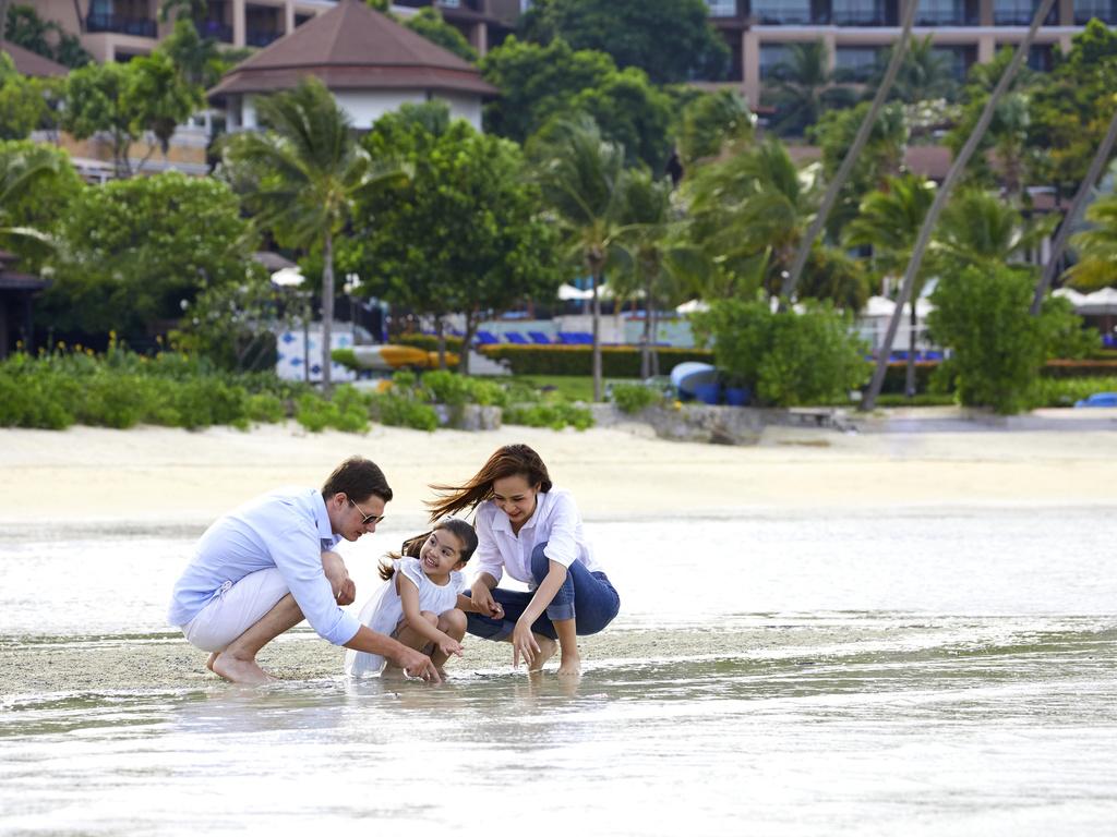 酒店在 普吉岛 – 普吉岛攀瓦海滩铂尔曼度假酒店