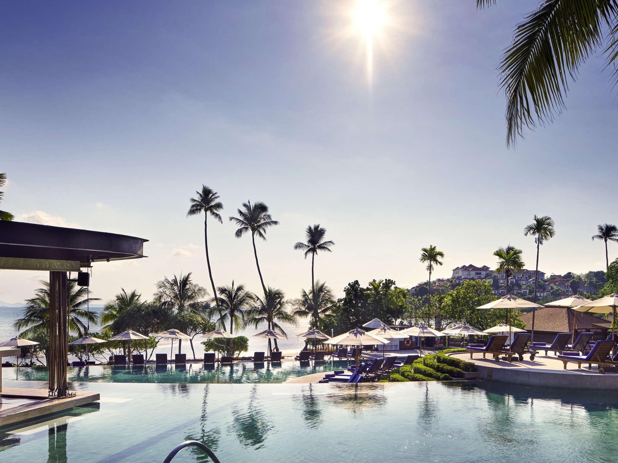 Hotel A Phuket Pullman Phuket Panwa Beach Resort