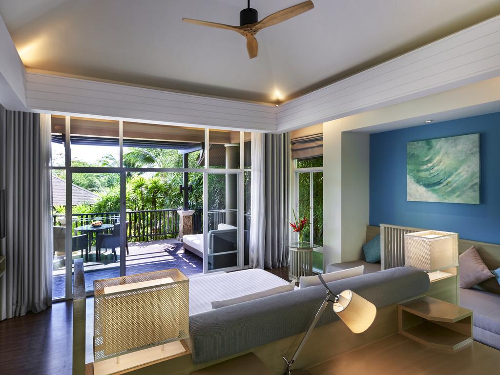Hotell i PHUKET – Pullman Phuket Panwa Beach Resort