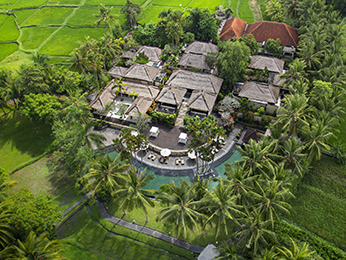 The Ubud Village Resort And Spa
