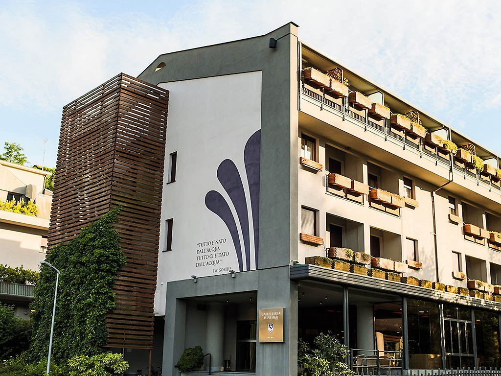 H tel bagno di romagna roseo euroterme wellness resort - Hotel lucciola bagno di romagna ...