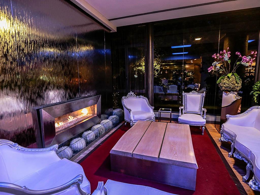 Hotel a BAGNO DI ROMAGNA - Roseo Euroterme Wellness Resort