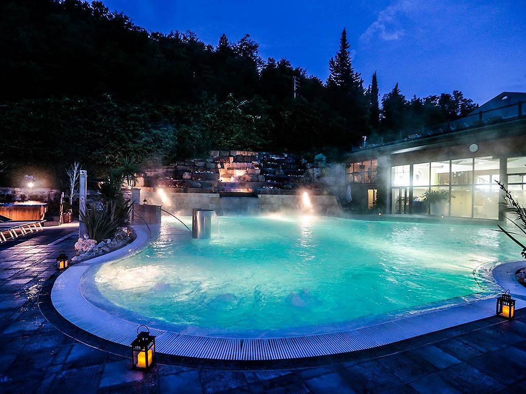 Hotel a bagno di romagna roseo euroterme wellness resort - Alberghi bagno di romagna ...