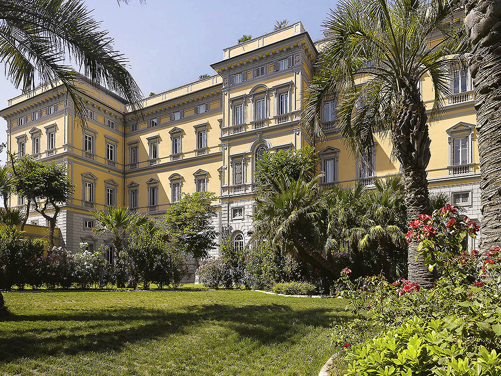 Grand Hotel Palazzo Livorno - MGallery