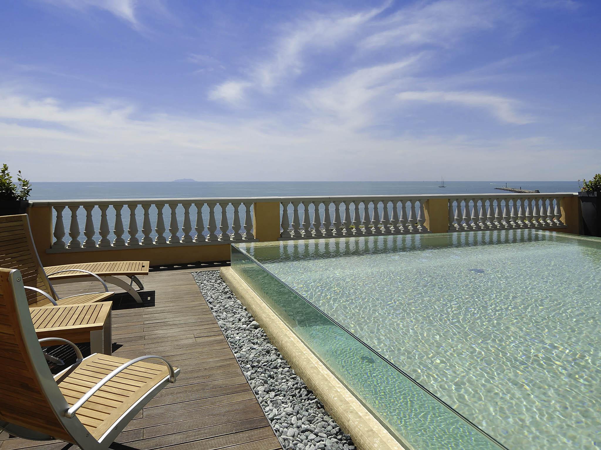 Grand Hotel Golf Livorno