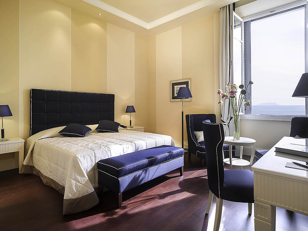 Grand hotel palazzo livorno mgallery by sofitel livorno italia