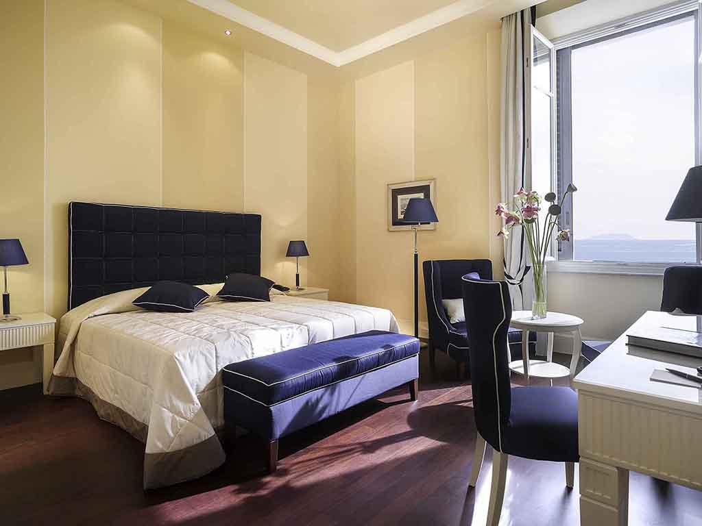 Grand Hotel Palazzo Livorno Mgallery Hotel Di Lusso All