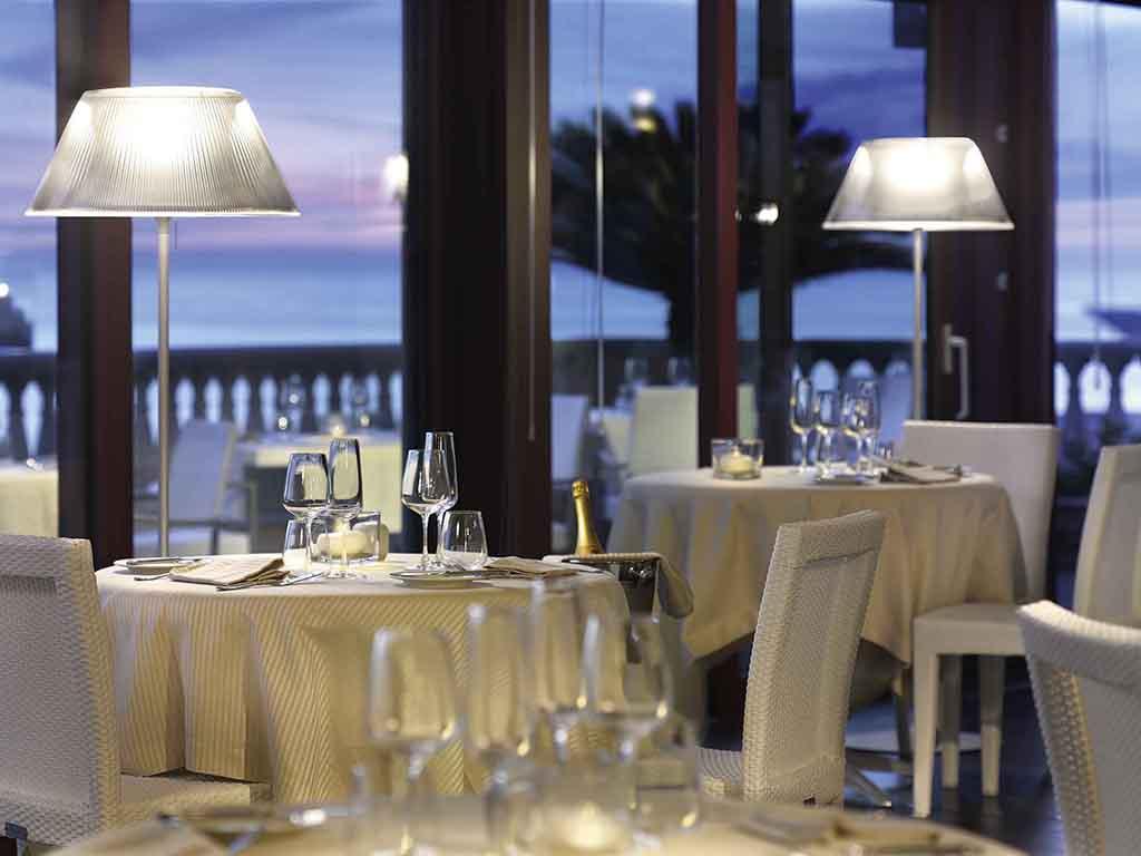 MASCAGNI RESTAURANT LIVORNO - Restaurants by AccorHotels