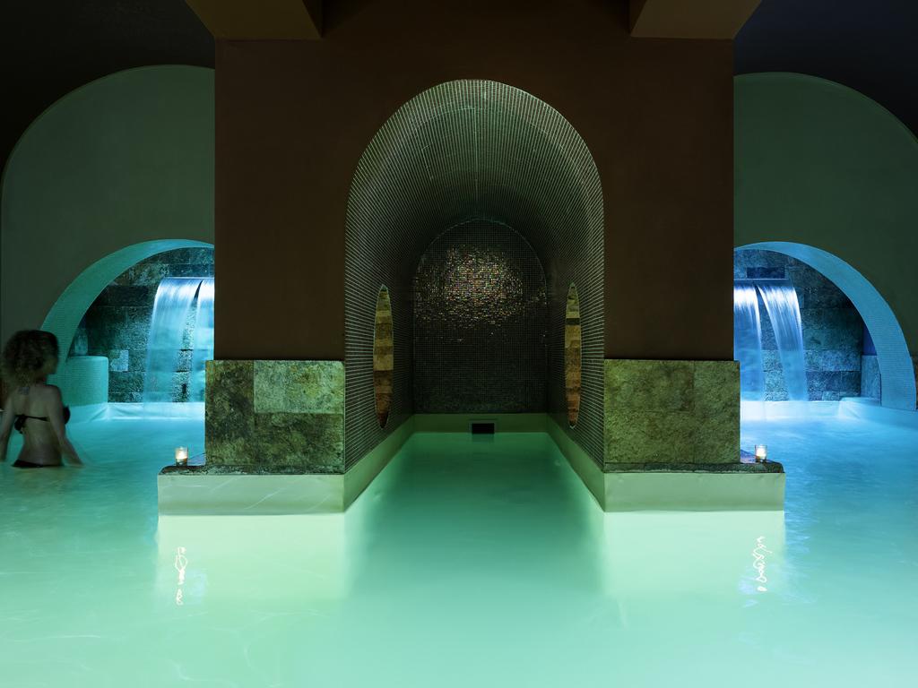 Luxury Hotel Livorno Grand Hotel Palazzo Livorno Mgallery