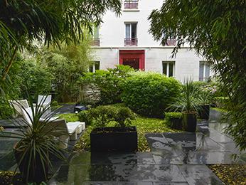 Le Quartier Bercy Square