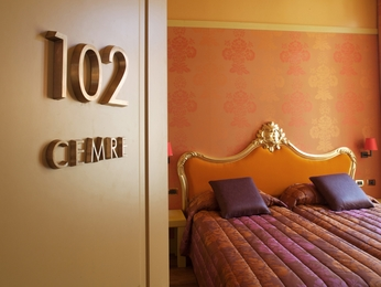 Ca Zusto Hotel