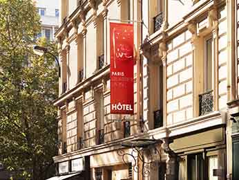 The Five Hotel