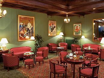 Hotel Royal Fromentin