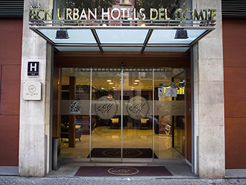 Bcn Urban Hotel Del Comte