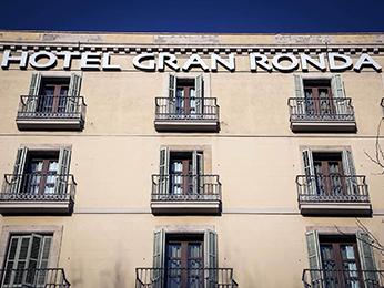Bcn Urban Hotels Gran Ronda