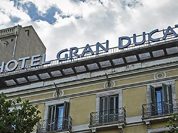 Bcn Urban Hotels Gran Ducat