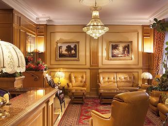 Hotel Paix Republique