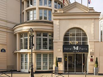 Hotel Le M Paris
