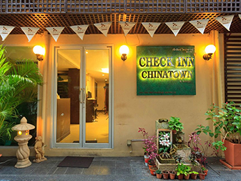 Check Inn Chinatown By Sarida