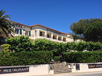 Hotel De La Plage HDLP