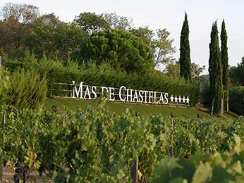 Hotel Mas De Chastelas