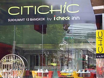 CitiChic Hotel By ICheck Inn