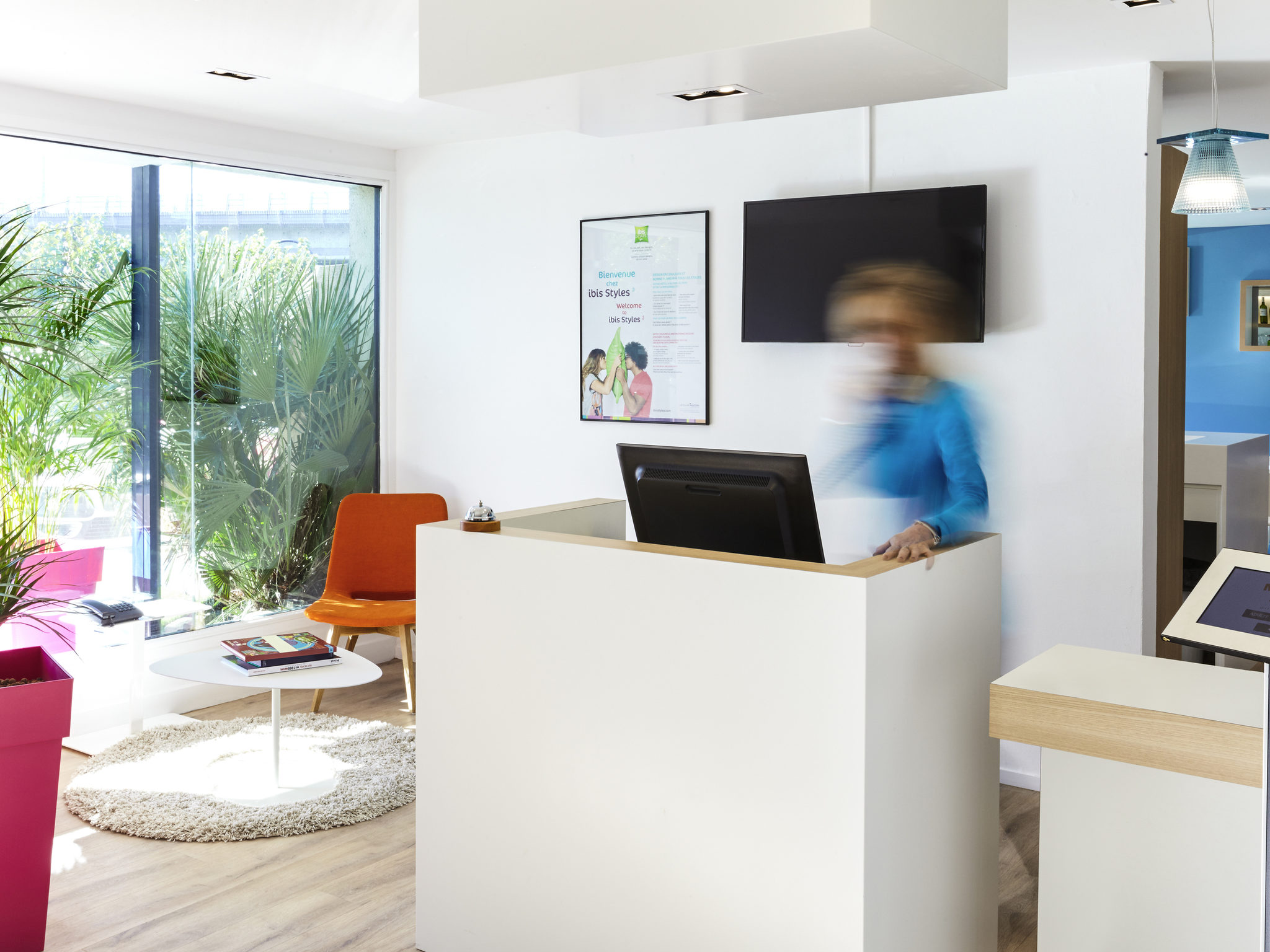 Hotel - ibis Styles Toulouse Nord Sesquieres