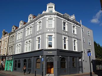 Church Street Hotel