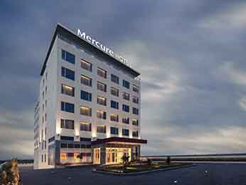 Mercure Dwarka (Opening October 2017)